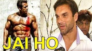 Salman Khan, Jai Ho, Dhoom 3, Katrina Kaif, Aamir Khan