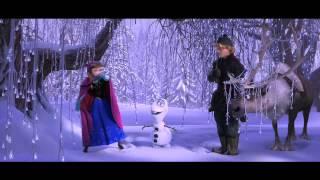 Trailer Frozen Dublado Português