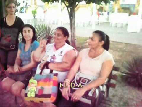 FILME DE LIBRAS  - Universitárias Sertanejas, falando em Libras.wmv