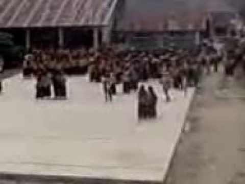 Video, siswa siswi demo kepala sekolah smkn4 sarolangun