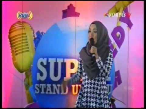 Stand Up Comedy Edisi Kartini - Yuli - Wanita Hamil (20 April 2014)