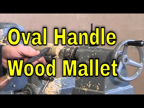 Wood Lathe Projects