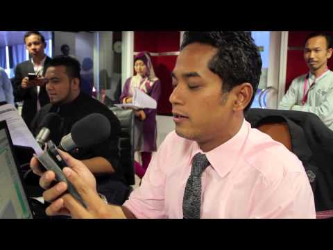 YB Khairy Jamaluddin Datang ERA Lagi!