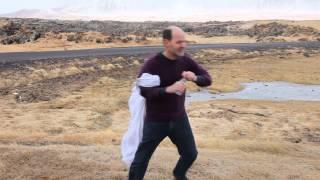 Sprint Break Iceland: Drinking in the Wind