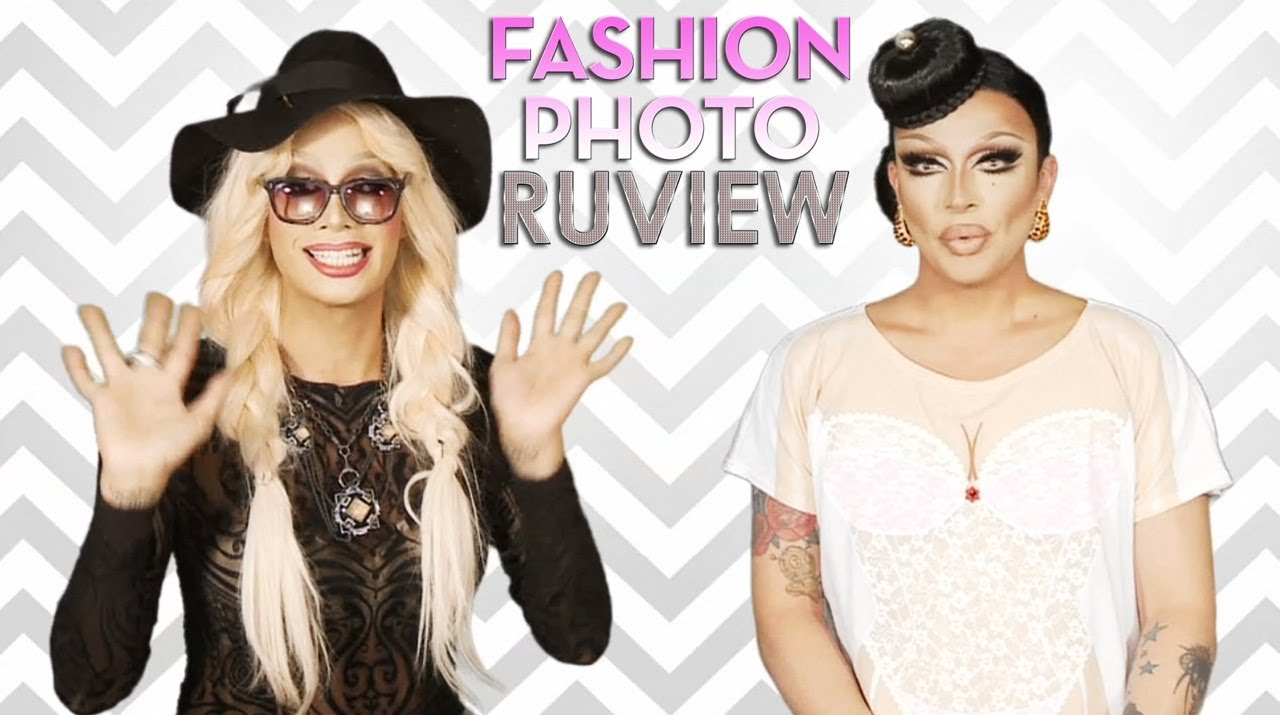 Raja And Raven Fashion Photo Review samantha carmona Google