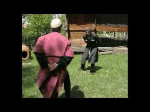 Highlights from various styles of Georgian Martial Arts.