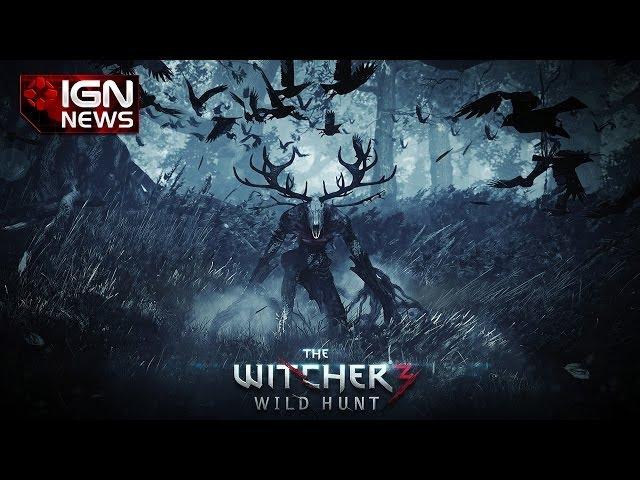 The Witcher 3: Wild Hunt Release Date Delayed to 2015