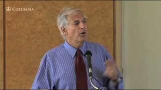 Dr. Robert Gallucci, Hertog Global Strategy Initiative Speaker Series: