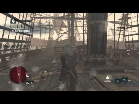 Assassin's Creed 4 Black Flag #4