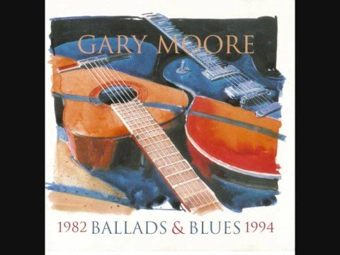 Still Got the Blues (For You) - Gary Moore (1990)
