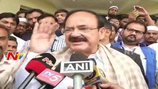 Gold purchased only after Nov 8 under scanner: Venkaiah..