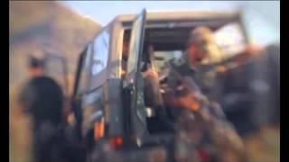 Captain Fasih Babar Shaheed While Fighting Taliban Animals