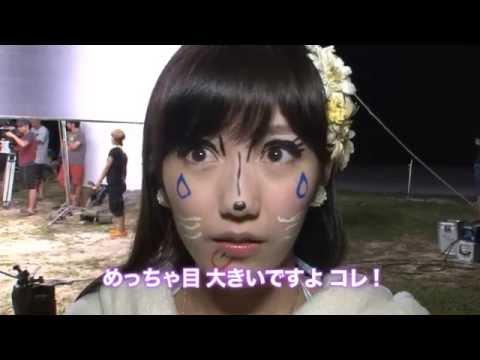 チームサプライズWEBムービー ラブラドール・レトリバー「落書き」篇 / AKB48[公式]