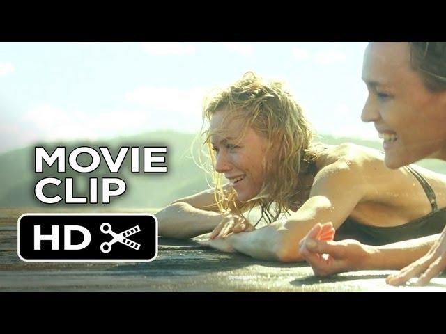 Adore Movie CLIP #2 (2013) - Naomi Watts, Robin Wright Movie HD