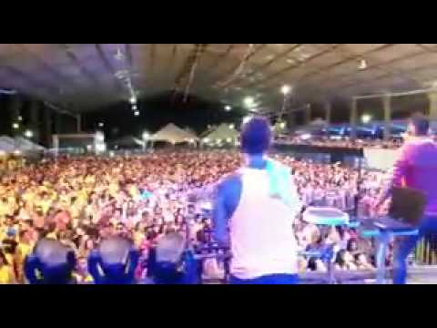 GALERA DA LUXÚRIA - CARNAVAL 2015 - PARTE 2