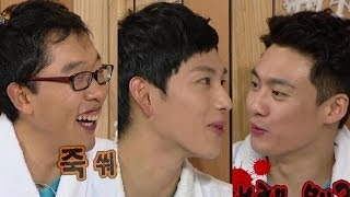 Happy Together S3 Ep.330