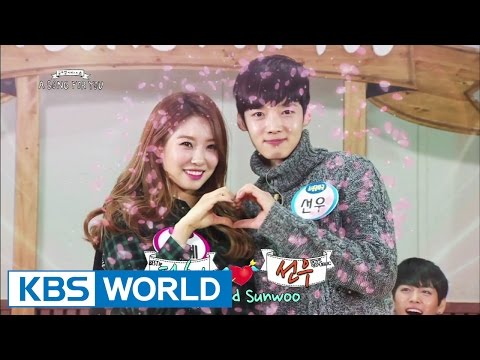Global Request Show : A Song For You 3 - Ep.22 with Boys Republic & BESTie
