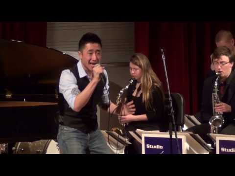 Come Fly With Me (Frank Sinatra) - Performed by Danny (Vĩ Khánh)