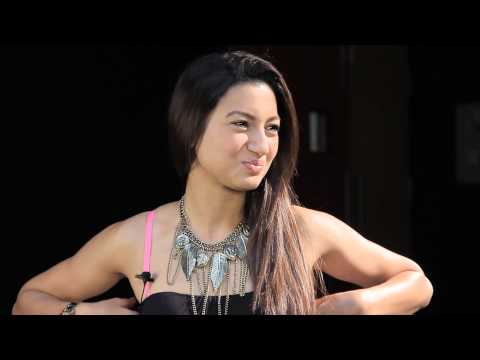 Gauhar Khan, Kushal Tandon Exclusive Interview - Part 1 | Malishka Unleashed