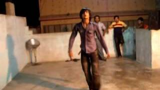 Bilal Dance On Aloo Chat