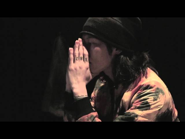 "MIYAVI / Justice ""SLAP THE WORLD TOUR 2014"" special trailer"