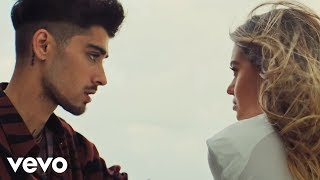 ZAYN - Let Me (Official Video)