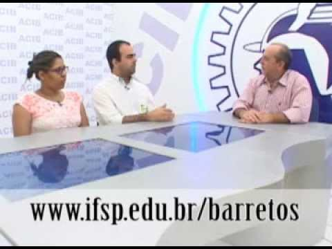 TV ACIB - Instituto Federal