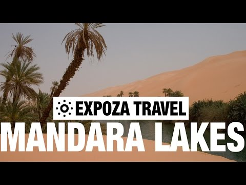 Mandara Lakes Travel Video Guide