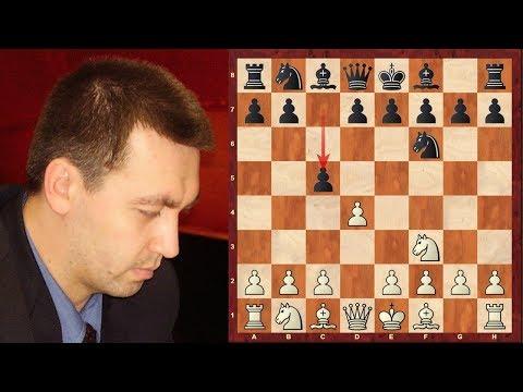 Magnus Carlsen's favourite game?! Gata Kamsky vs Viswanathan Anand: 1994 Candidates 1/4 final match