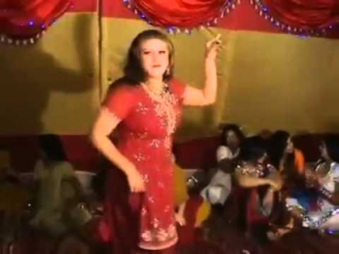 Minawali wedding dance (Bhuri Khail)_4.mp4