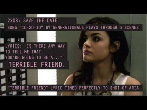 Aria is A. PLL Theory.,