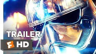 Star Wars: The Last Jedi Trailer #1 (2017) | Movieclips Trailers