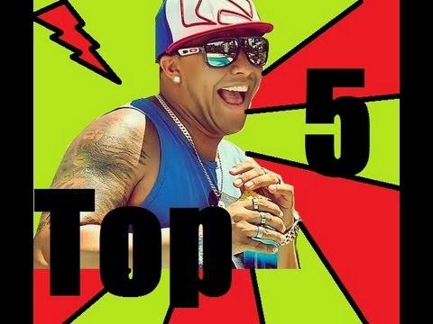 TOP 5 FUNK 2013 melhores batidas part 1