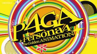 Persona4 the Golden 第03話
