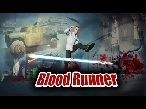 Blood Runner ★ GamePlay ★ Ultra Settings