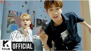 SEVENTEEN - VERY NICE YouTube 影片