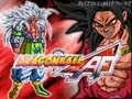 Dragon Ball AF M.U.G.E.N - PC Game by RistaR87