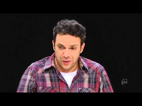 Entrevista com Marcelo Medici