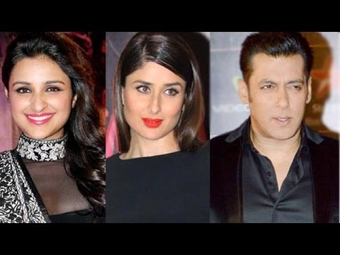 PB Xpress : Kareena Kapoor, Salman Khan, Parineeti Chopra & others