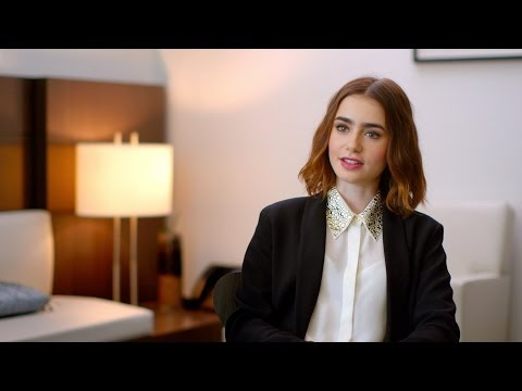Bystander Revolution: Lily Collins | Gay Slurs