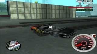 Como Comprar Un Carro En Gta San Andreas PC