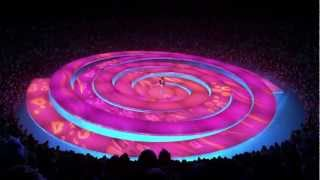 Madagascar 3 Circus Fireworks Song FULL HD