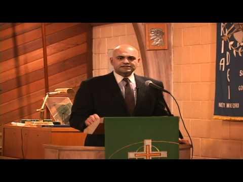 Have The Mind Of Christ - English/Armenian Sermon