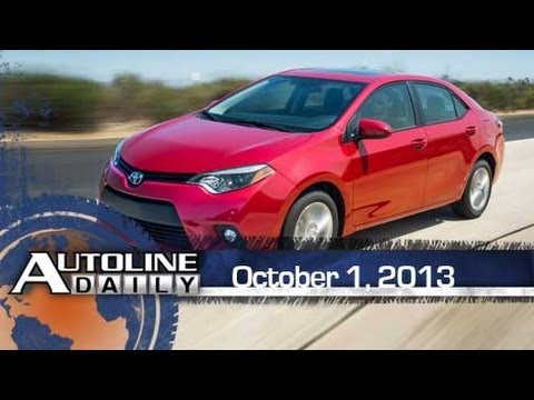 U.S. Car Sales Soften but Prices Shoot Up - Autoline Daily 1226