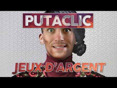 Putaclic 97 : Jeux d'argent