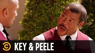 Key & Peele Catch Up on Game of Thrones