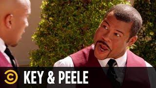 Straight Up 'Game of Thrones' - Key & Peele
