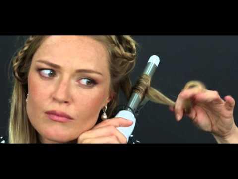 Tutorial Penteado Sephora: como fazer trança lateral