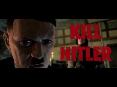 Sniper Elite V2 (Steam) - старт предзаказов
