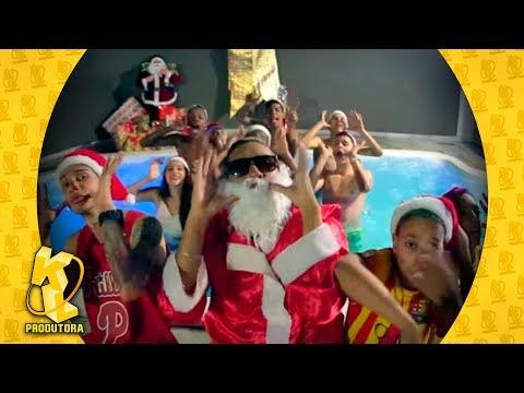 MC Brinquedo, Mc Pikachu, Mc 2K e MC Bin Laden - Feliz Natal (Vídeo Oficial)
